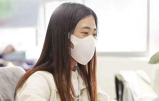 China N95 face masks