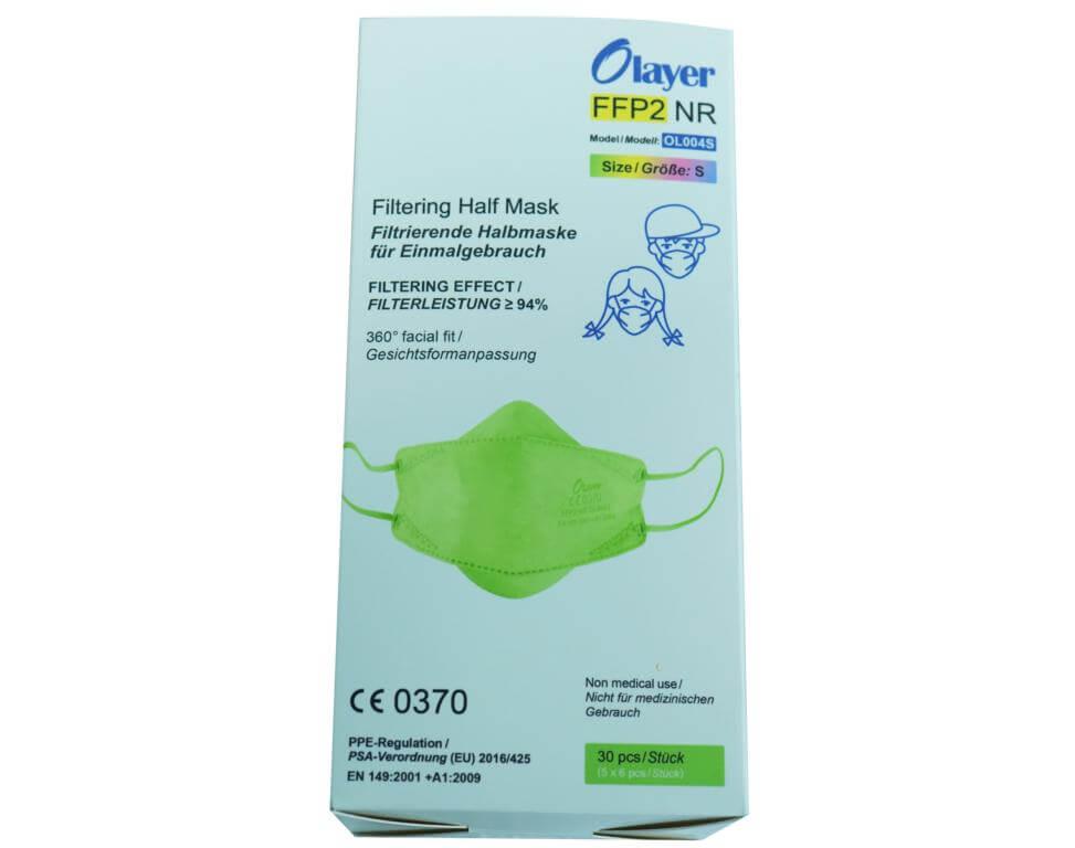 children ffp2 mask